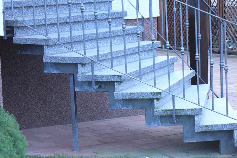 Treppen Gunstig Aus Polen