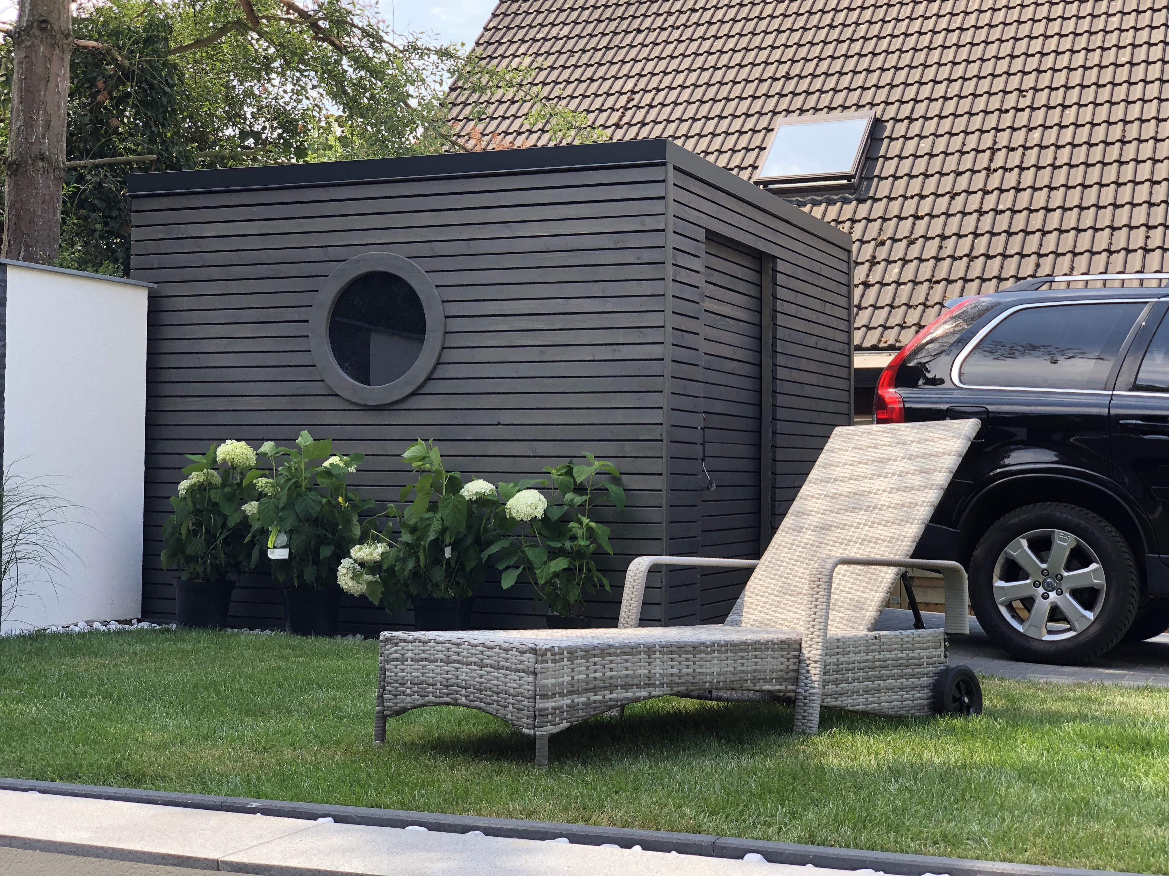 Gartenhauser Gunstig Aus Polen